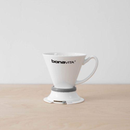 Coffee Tools White Ceramic Coffee Tasting Espresso Cupping